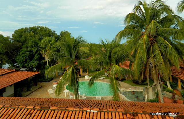 Hotel Pantanal do Mato Grosso