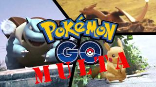 Pokemon Go Padova