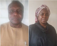 EFCC ARRAIGNS FORMER MINISTER, OTHERS FOR N450 MILLION ELECTION BRIBE