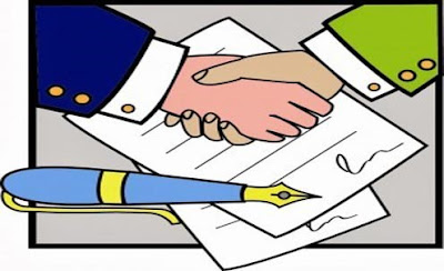 Thiết lập hợp đồng rõ ràng, chi tiết trong thanh toán