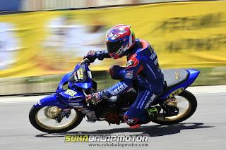Semarang Fun Race 2018 : Balapan Asik Ala Pemula