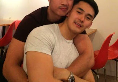 gay couple asian indonesia thailand