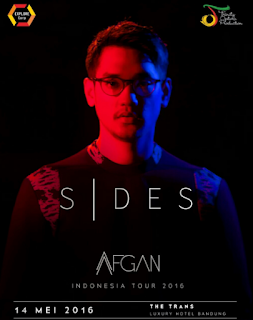 Afgan Mp3 Spesial Album Sides