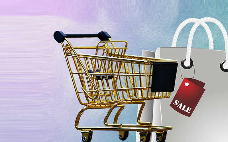 best eCommerce shopping cart for small business