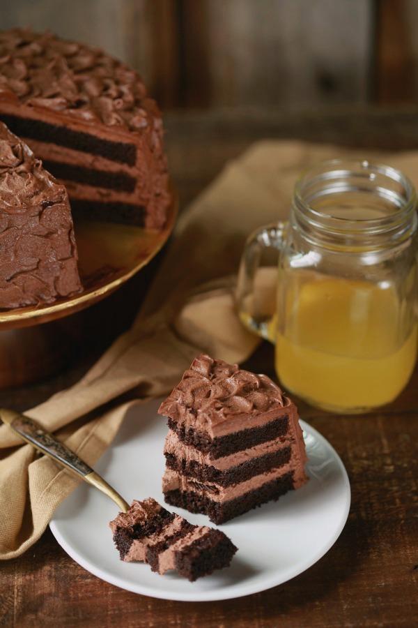 Resepi Kek Coklat Moist Azlita Masam Manis Surat Yasin Px