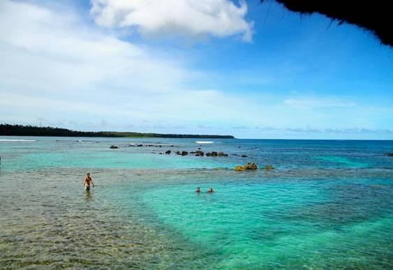 Menikmati Wisata Bahari Seru di Aceh, wisata aceh,pantai pulau simelue, wisata indonesia, tempat menarik, nusantara, wisata alam, wisata bahari