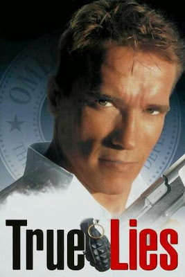 Sinopsis film True Lies (1994)