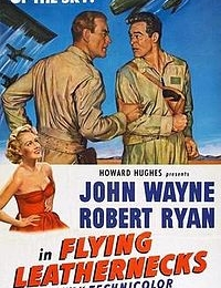 Flying Leathernecks | Bmovies