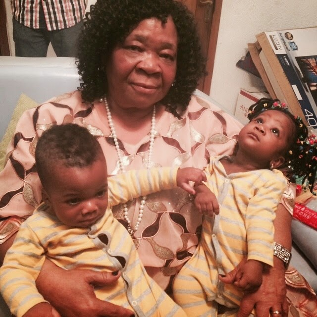 don jazzy mother