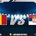 Prediksi Romania vs Serbia 14 Oktober 2018