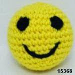 patron gratis smile amigurumi, free amiguru pattern smile