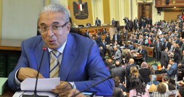 وزير المالية والتخطيط يلقيان بيانهما عن الموازنة العامة لمصر أواخر أبريل القادم