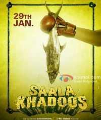 Download Saala Khadoos (2016) 1GB DVDRip Hindi Movie