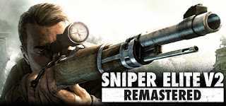 Permalink ke Sniper Elite V2 Remastered Full Version