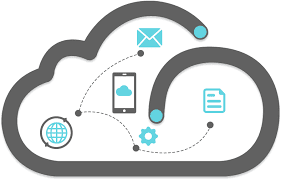 Mobile apps and Cloud services
