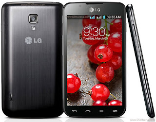 Tracfone lg optimus dynamic ii (l39c) user manual guide.