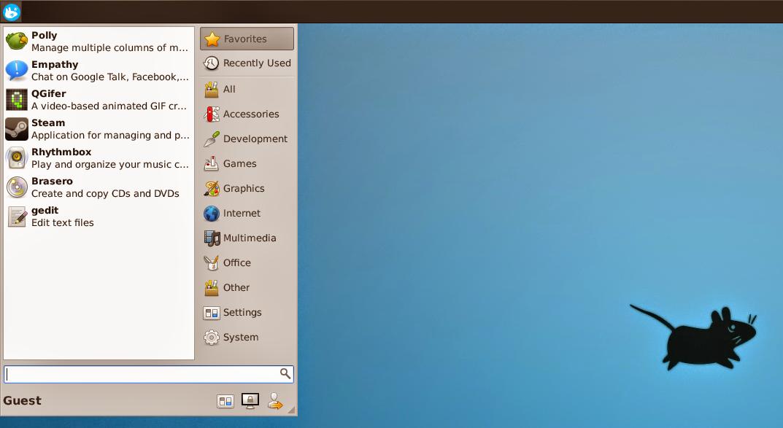 Qual é o melhor substituto para o Windows XP? - Diolinux - O modo