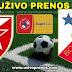 Super liga Srbije: Crvena Zvezda - Vojvodina UŽIVO PRENOS [16.02.2019 16:00]