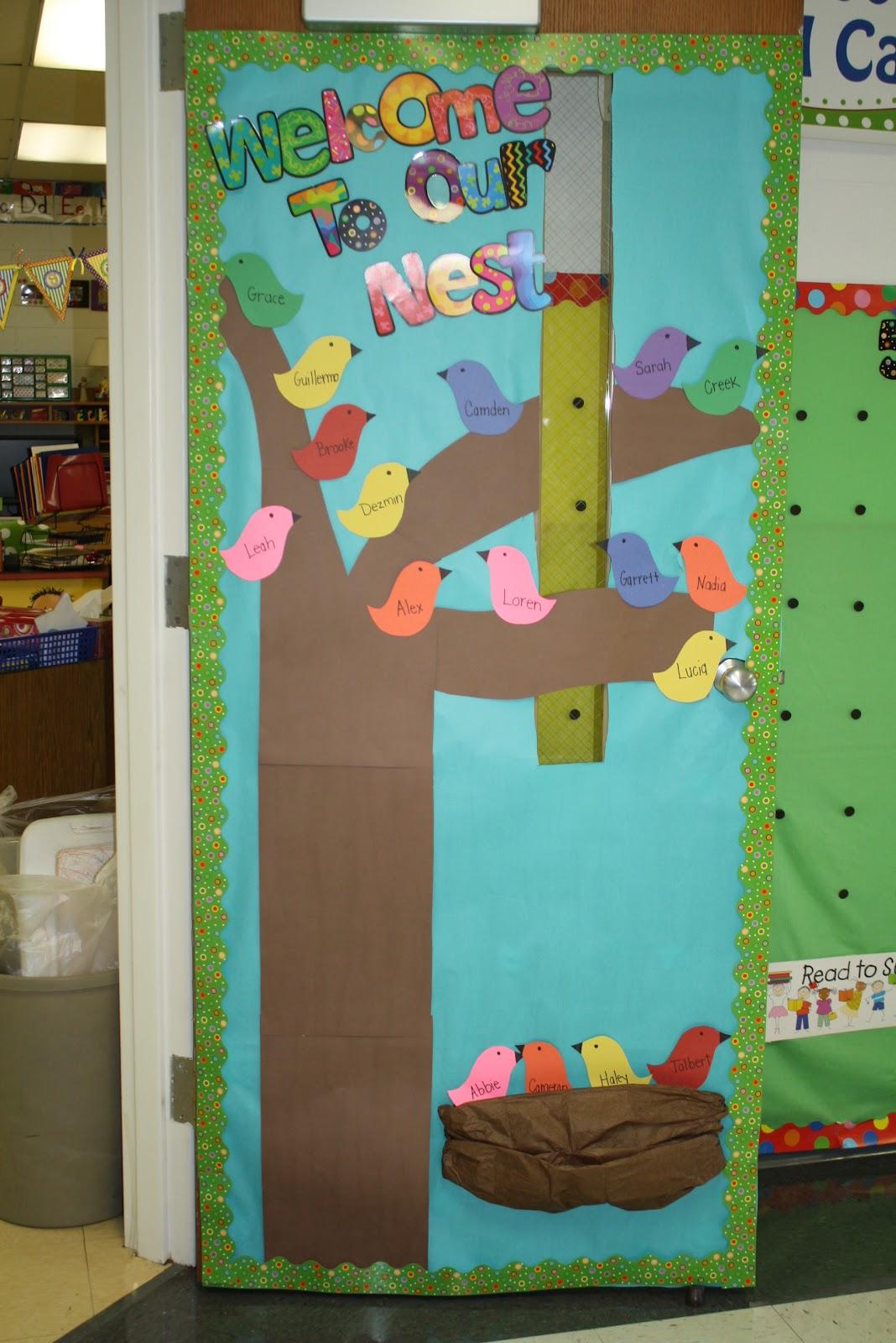 My Classroom Kindergarten Korner