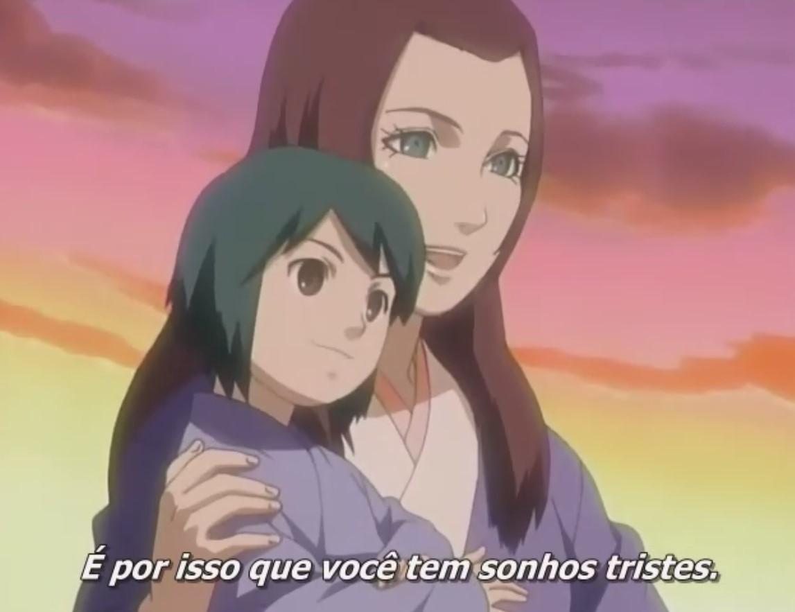 Naruto Episodio 182