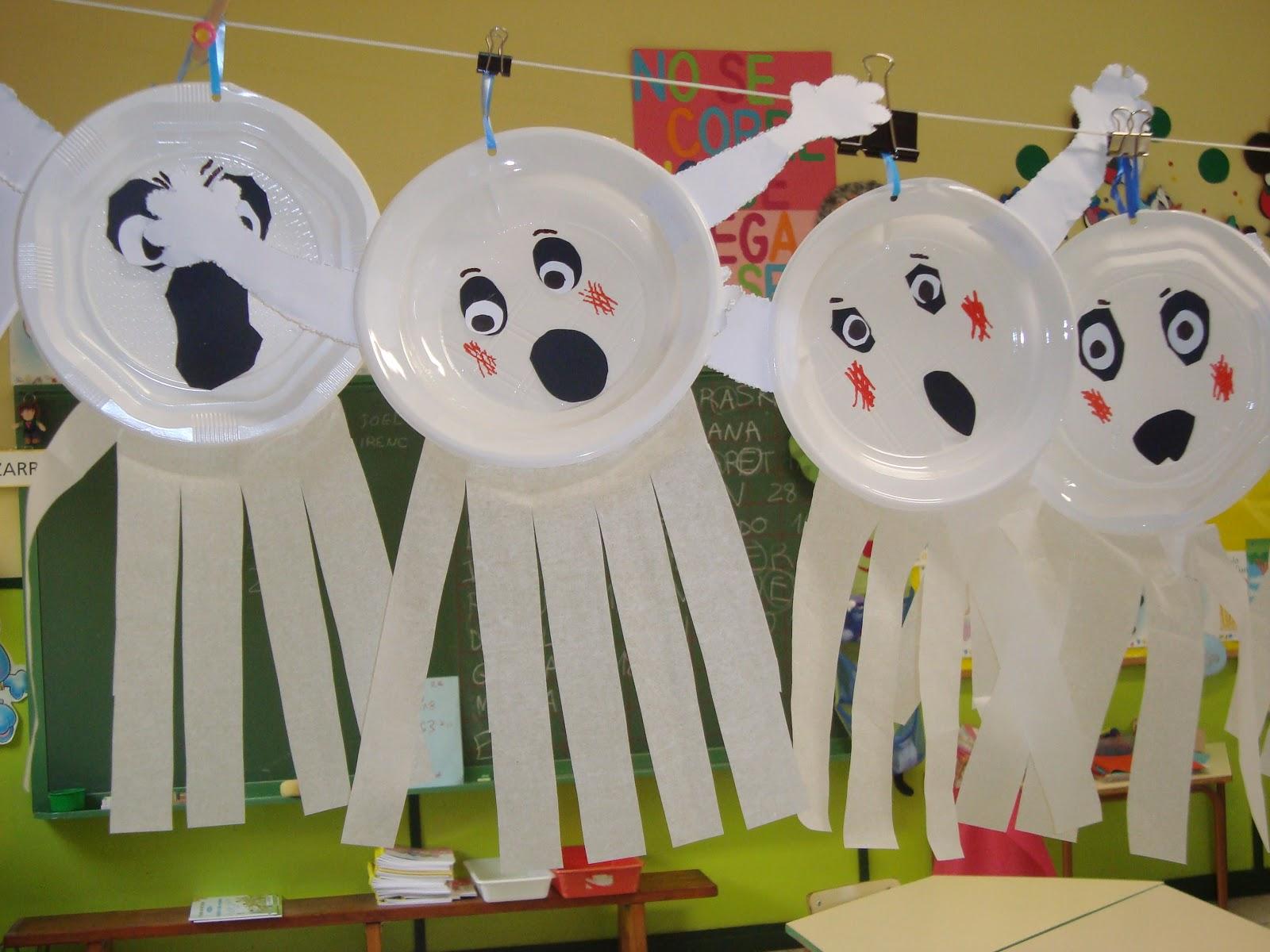 Halloween Crafts For Seniors