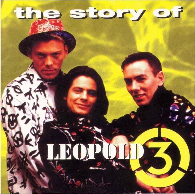 Leopold 3 - Ik Ga Zweven