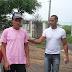 Agentes do GTE de Cajazeiras prendem elemento em flagrante acusado de tomar celular por assalto nesta sexta