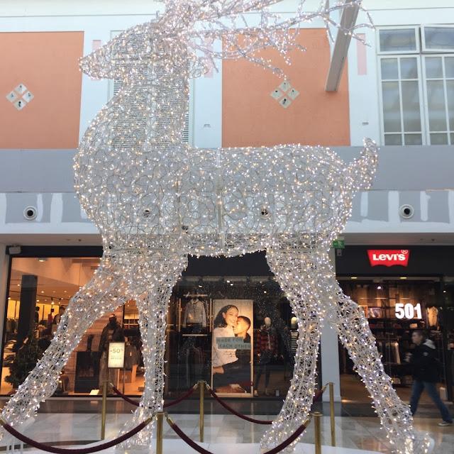 centre commercial val d'Europe les petites bulles de ma vie