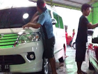 Jadwal Travel Mandirinew trans Surakarta - Purwokerto PP