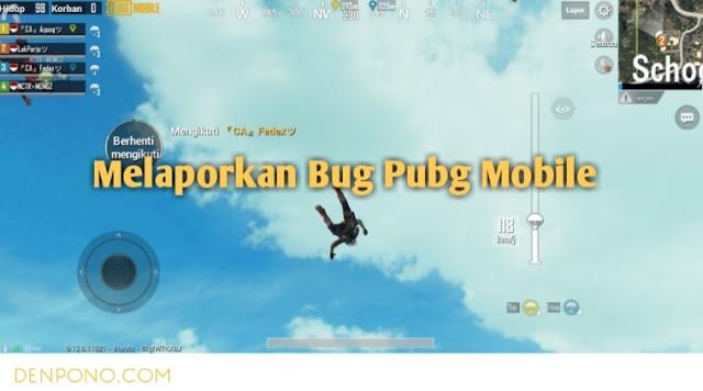 Cara Mengatasi Bug PUBG Mobile Setelah Update Versi Terbaru Cara Mengatasi Bug PUBG Mobile Setelah Update Versi Terbaru