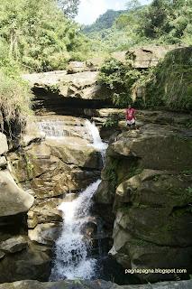 Sarep Falls