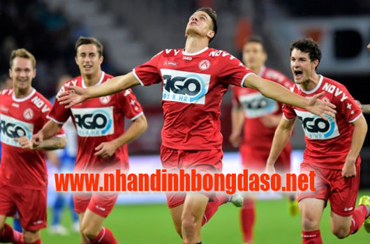 Kortrijk vs Sporting Charleroi 1h30 ngày 23/5 www.nhandinhbongdaso.net
