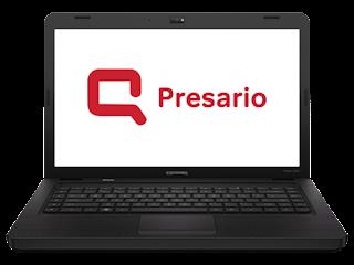Hp Compaq Presario Cq56 Laptop Drivers Download
