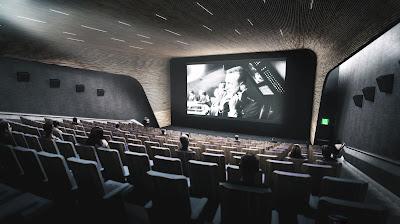 La Cineteca Nacional