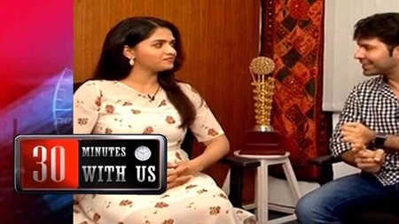 Interview With Sunaina Kollywood Personalities | 30 Minutes With Us | Peppers TV