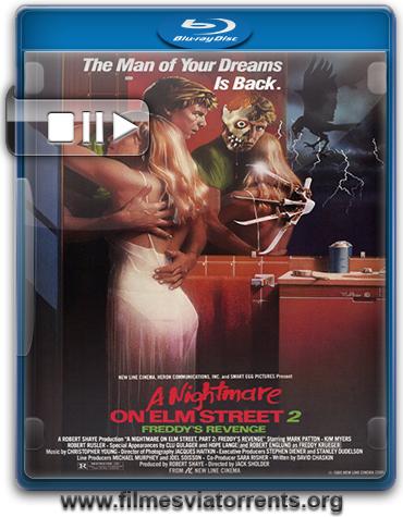 A Hora do Pesadelo 2: A Vingança de Freddy Torrent - BluRay Rip 720p e 1080p Legendado (1985)