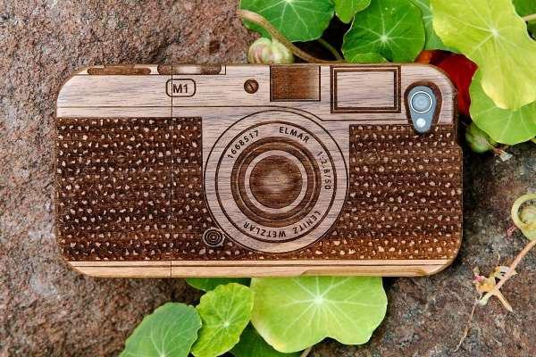 Handmade Woodcraft, Kerajinan Kayu, Kacamata kayu