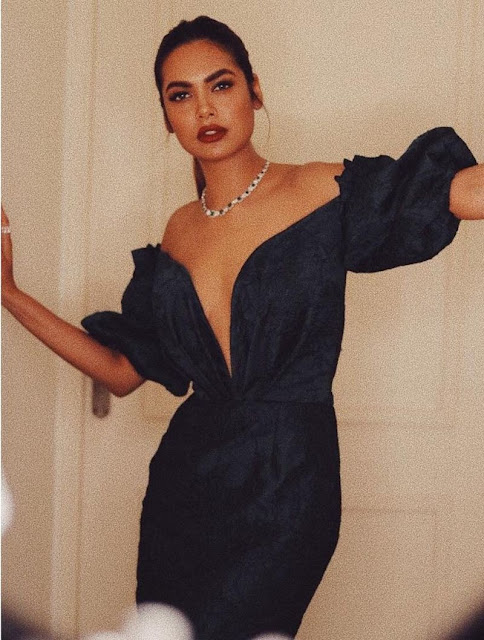 hot actress esha gupta photoshoot photo-pic-in-hd
