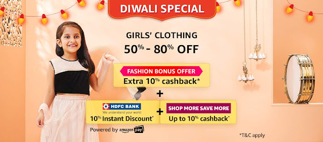 GIRLS' CLOTHING 50% to 80% off