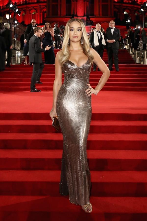 Moda Dünyasının En Prestijli Ödül Gecesi