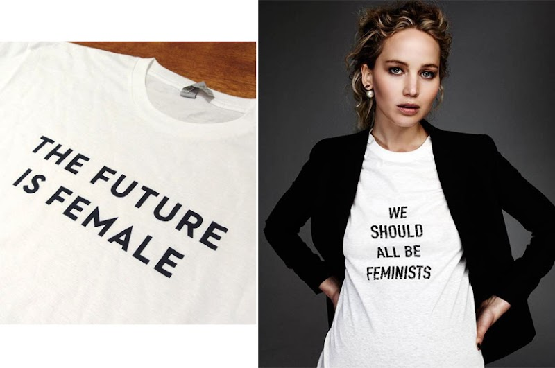 Feminismo en la moda: ¿Marketing o reivindicación real?