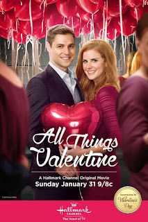 Watch All Things Valentine (2016) movie free online