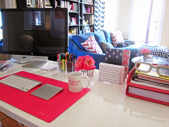 Today I Am Featuring My Living Room And Office Which In Reality Are One Tomorrow Will Feature Bedroom