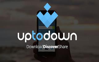 شرح موقع uptodown لتنزيل العاب و التطبيقات مجانا للاندرويد