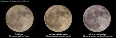 moon progress photos
