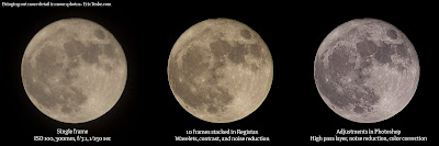 more detailed moon photos