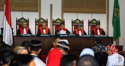 Penundaan Pembacaan Putusan Kasus Ahok Ciptakan Ketidakadilan