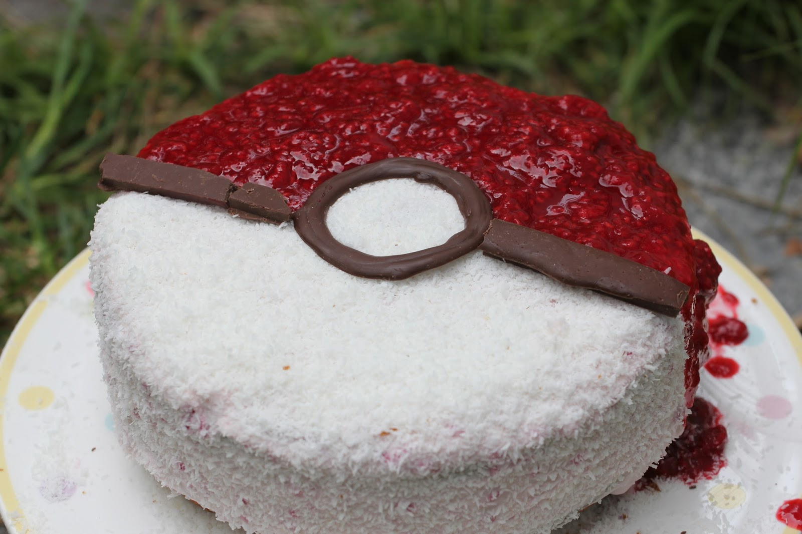 Kuchen Nicht Komplett Durch