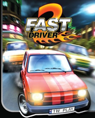 2 Fast Driver PC Game Free Download