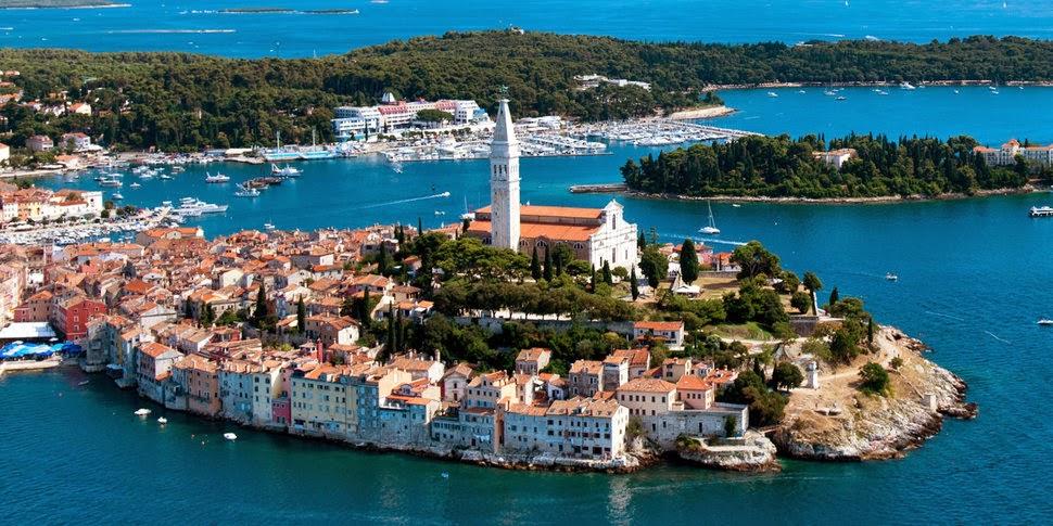 Reflexiones de manuel turismo eslovenia y croacia ii for Oficina de turismo croacia